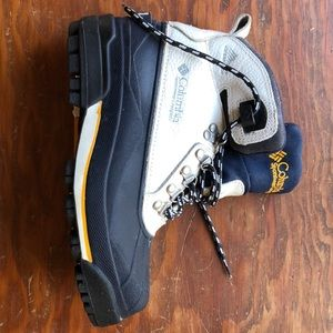 Columbia Winter Boots Size 11